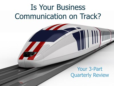 Sample SlideShare Presentation-Business Communication